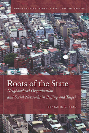cover of roots of the state